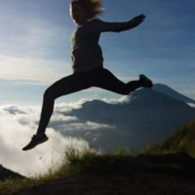 bali volcano - photo #15