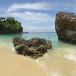 padang padang beach - BALI VOLCANO TREKKING