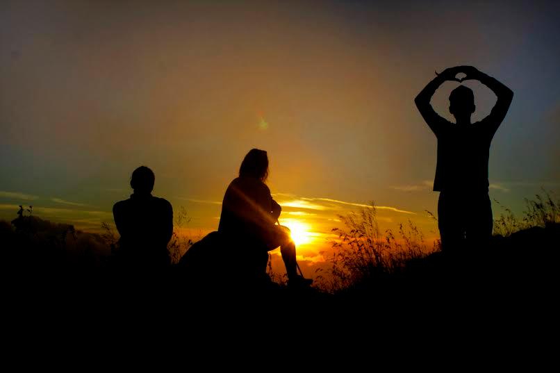 MOUNT BATUR SUNSET TREKKING