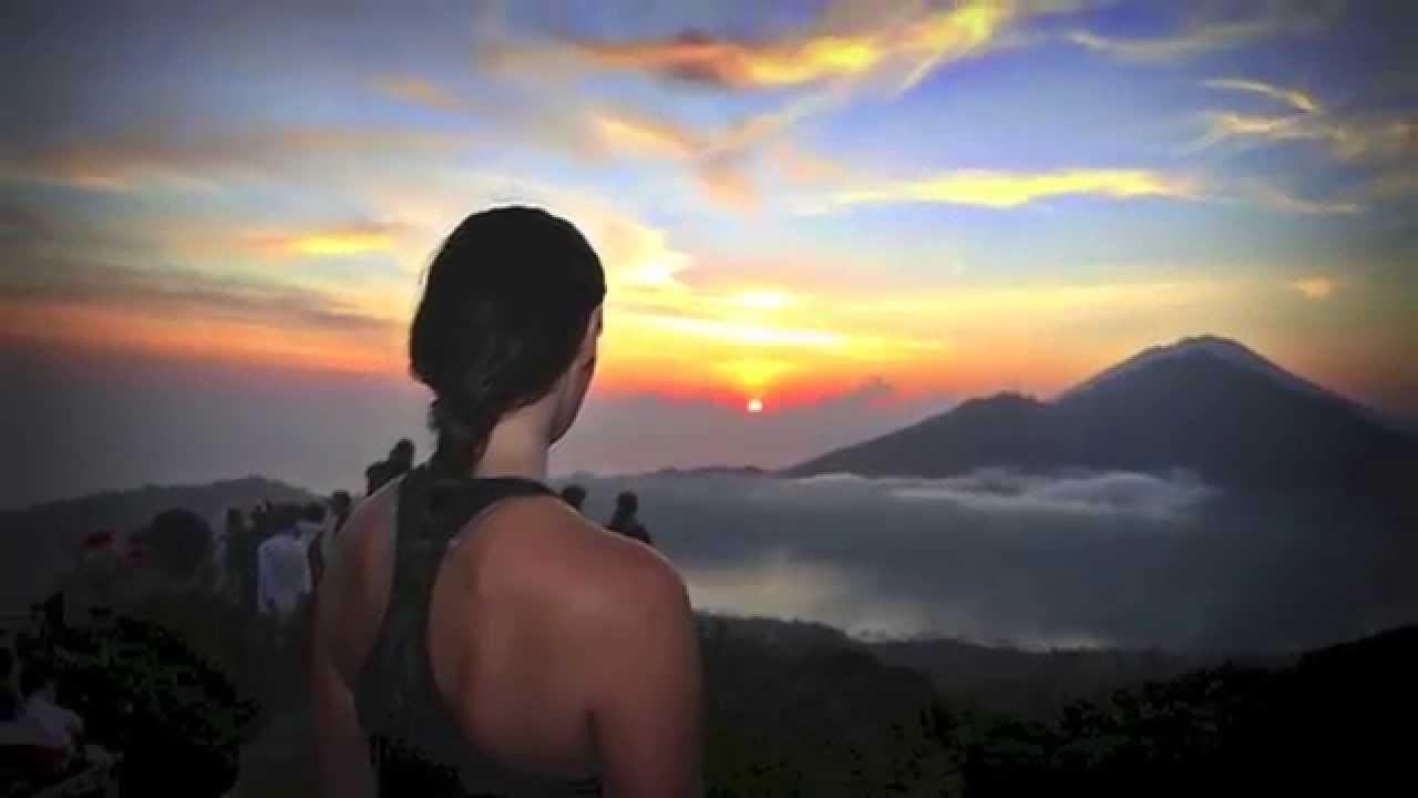 mount batur trekking - BALI VOLCANO TREKKING