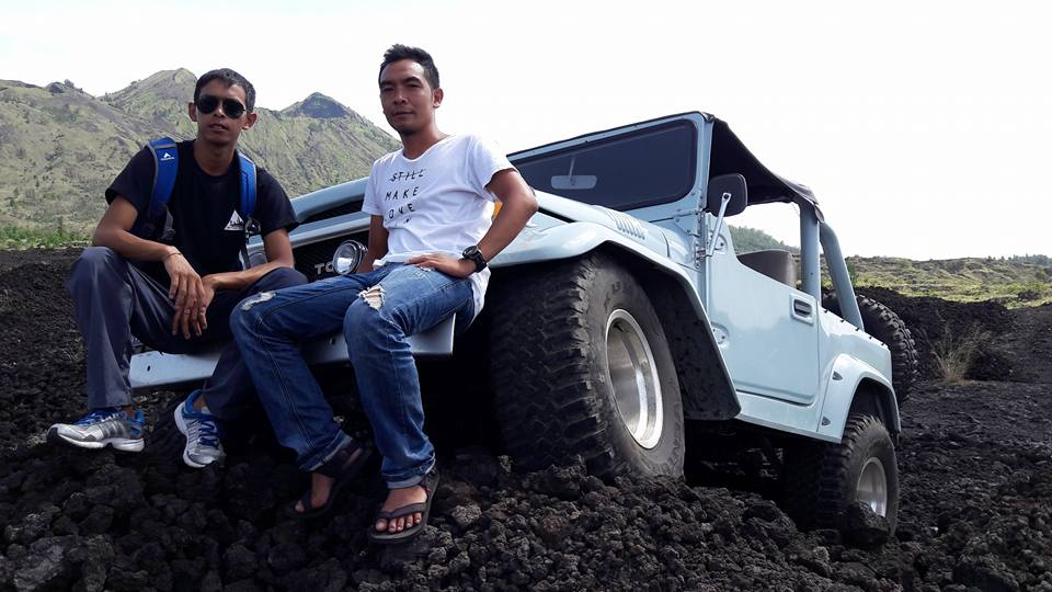 BLACK LAVA JEEP TOURS